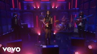 Michelle Branch - Best You Ever (Live On Seth Meyers / 2017)
