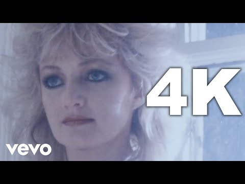 Bonnie Tyler - Total Eclipse of the Heart (Video)