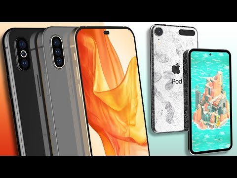 The Perfect iPhone 11 iPod Touch 7th Generation & More News
