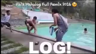 Hala Mahulog Full (Official) Remix 2016