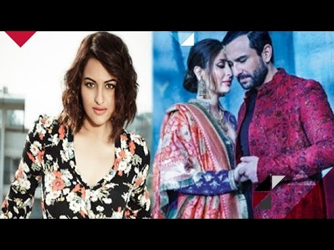 Xxx Mp4 Sonakshi HIDES Her Face From The Media Kareena Saif Strike A ROYAL Pose 3gp Sex