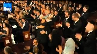 Israel loses Oscar to Iran