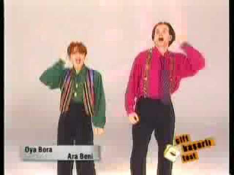 Çocukluğumuzun şarkıları 2 Oya Bora Ara Beni