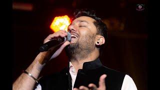 Nitin Sharma | FAME Events' Expert Unity Bollywood Concert 2019 | Main Jahan Rahoon