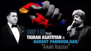 Sammy Flash feat. Tigran Asatryan & Harout Pamboukjian -