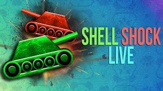 Anthony & Anthony vs. THE WORLD - SHELL SHOCK LIVE FUNNY MOMENTS