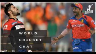 Gujarat Lions Vs Royal Challengers Bangalore - Preview - Analysis - Prediction - IPL Qualifier 1