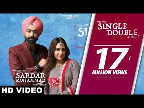 Single Double(Full Song) Sardar Mohammad-Tarsem Jassar.-.New Punjabi Songs 2017 - Punjabi Songs 2017