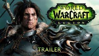 Filmato di apertura di World of Warcraft: Legion (IT)