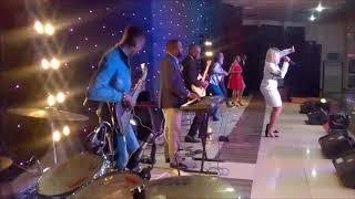 I TESTIFY | ADA. Live worship experience