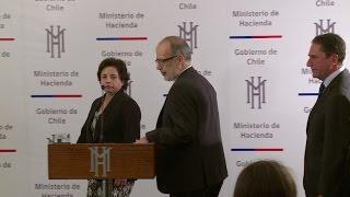 Chile capitalizará Codelco con 975 millones de dólares