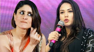 Kareena & Mira FIGHTS BADLY Over Babies Misha & Taimur?