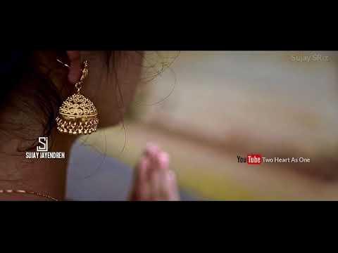 Kashi thumba kaavai status| love💞 |Sujay SRiz | Two heart as one 😘😘😘😘