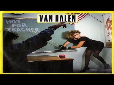 Xxx Mp4 Van Halen Hot For Teacher 1984 Remastered HQ 3gp Sex