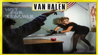 Van Halen - Hot For Teacher (1984) (Remastered) HQ
