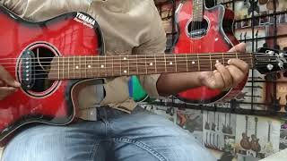 baji by dolchut guitar cover