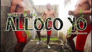 ALLOCO YO - WILLY DUMBO (parodie)