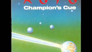 Koto - Champions Cue (Billiard Mix)