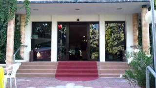 HOTEL BOOMERANG  - Tabiano Terme - PR- ( Prova)