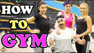 How To Gym  Doctor Khalid  Rahim Pardesi uploaded on 2 day(s) ago 43710 views