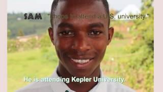 Rwanda School Project - 2017
