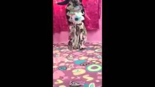رقص سعودية اكبر مكوة في الخليج keek   YouTube