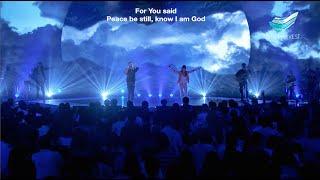 CityWorship: I Am Yours // Mark Kwan @ City Harvest Church
