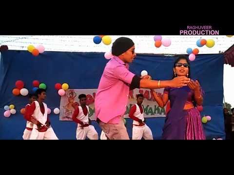 Xxx Mp4 New Santali Video Song 2018 Stage Dance Dharti Tinah Napaya By BAPI KUMAR KALAH 3gp Sex