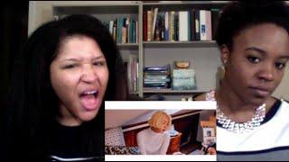 LADIES' CODE GALAXY MV Reaction