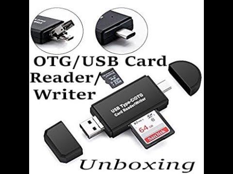 Xxx Mp4 OTG USB Card Reader Writer Review 3gp Sex