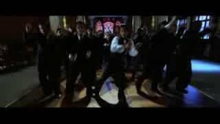 Crazy Kung Fu Intro