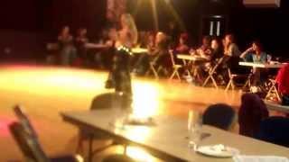 Larissa Belly Dancer York