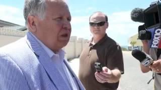 Alabama Auditor Jim Zeigler audits Bentley