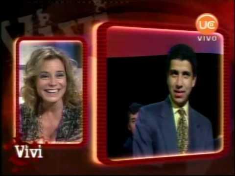 Chascarros metidas de pata en la TV Chilena