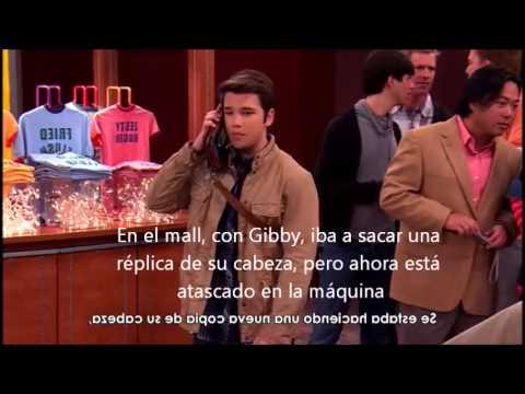 igoodbye seddie call Subtitulado