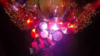 Rock Christmas Songs! Drum Cover/Covers