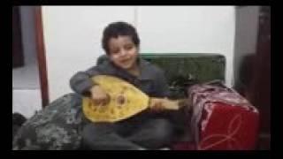 اصغر فنان يمني ههههههه