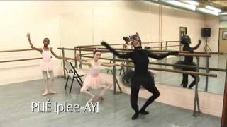 Caterina & Her Baby Ballerinas!!! best children ballet dvd