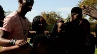 Daliwami -behind the scenes with zulu naja