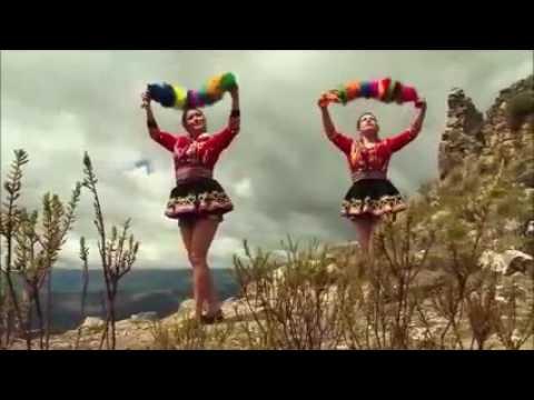 Principales Danzas Tipicas del Peru
