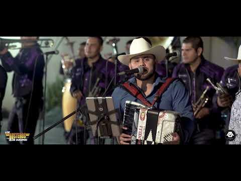 """"""" Cuervo Sierra """" - Los Austeros De Durango Ft. Banda Tierra Elegida En Vivo"""