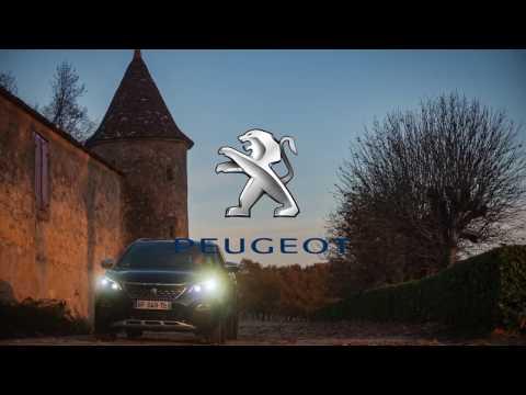 Présentation Peugeot 3008 - par la concession Bernard à Créon (4K)