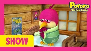 [Pororo english show] #3 It's cold! | Learn English with Pororo | Kids Animation | Kids song