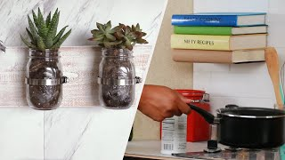7 DIY Ideas To Quirk Up Your Home