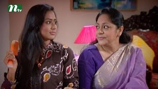Bangla Natok Dhupchaya | Prova, Momo, Nisho | Episode 108 | Drama & Telefilm