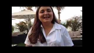 International Handbag Brand Aranaz Launches In The UAE