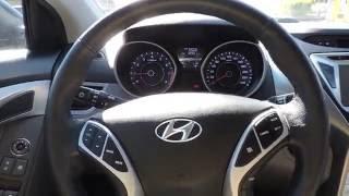 Hyundai Elantra é bom Opinião Real do Dono Detalhes Parte 1