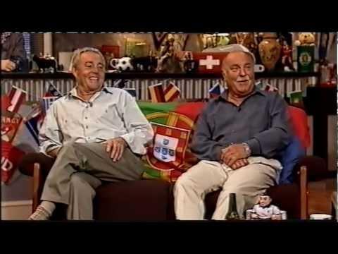 Fantasy Football Euro 2004 Episode 6
