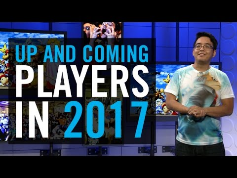 watch Melee Science: Up and coming players in 2017