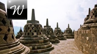 ◄ Borobudur, Indonesia [HD] ►